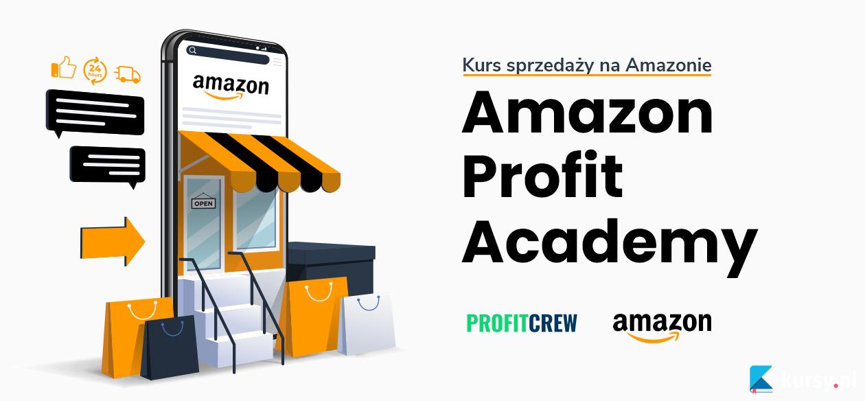 Kurs Amazon Profit Academy
