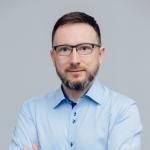 Paweł Gontarek - avatar