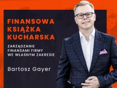 Finansowa Książka Kucharska
