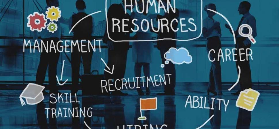 Rekrutacja i selekcja pracowników