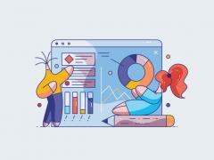 Reklama internetowa: formy i ranking skuteczności
