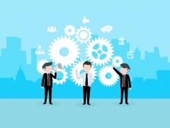 Szkolenia pracowników w firmie